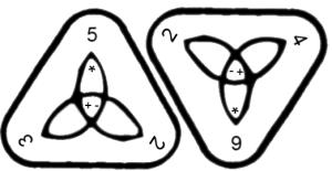 pagan math printables