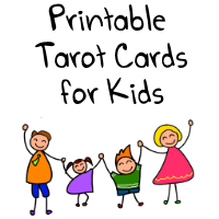 free printables for Pagan kids