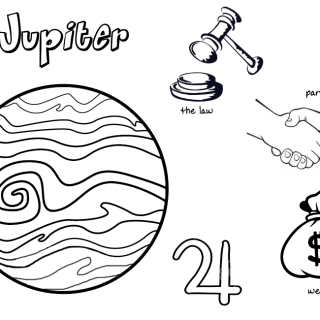 planetary coloring pages - Planets Coloring Pages