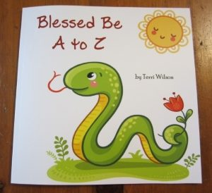 Pagan children's book